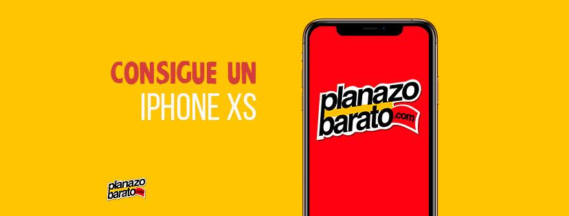 Planazo Barato te Regala un Iphone XS