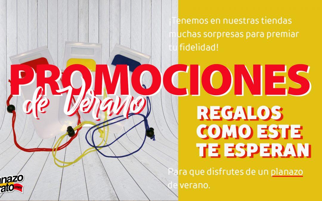 Las mejores promociones de canarias en nuestras tiendas de Planazo Barato